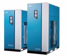 냉동식 드라이어 / 고온일체형