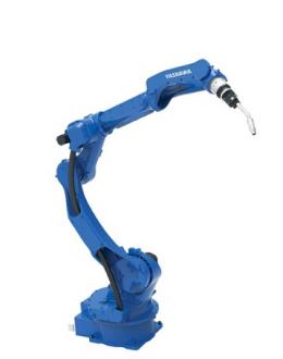 아크용접 최적화 로봇 Arc weld optimization root MA2010