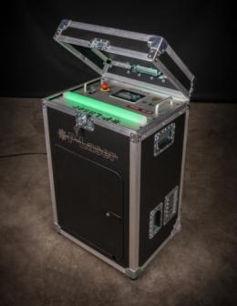 피레이저 P-laser Low Power QF 20W-50W-100W