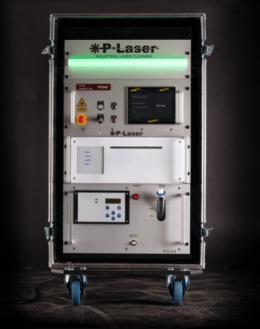 피레이저 P-Laser Mid Power QF 200W-300W