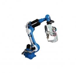 [Spot Weld] 스폿 용접 최적화 로봇 SP100