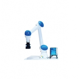 [Handling Robot] 핸들링 최적화 로봇 HC10DT