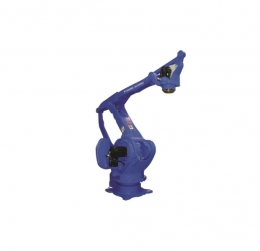 [Palletizing Robot] 팔레타이징 최적화 로봇 MPL300II