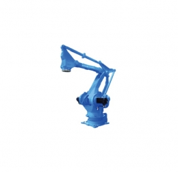 [Palletizing Robot] 팔레타이징 최적화 로봇 MPL800II