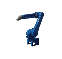 [Painting Robot] 도장 최적화 로봇 MPX3500