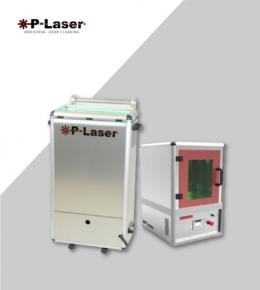 금형세척 · 녹제거 · 레이저마킹 P-Laser