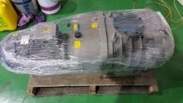 진공펌프, EH 2600 에드워드 부스터