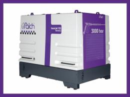 고압세척기 전기식 초고압세척기 초고압워터젯 3000바 22LPM