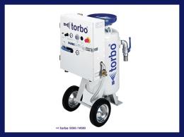 습식샌딩기 습식샌딩 친환경 습식샌딩기 TORBO S/M80