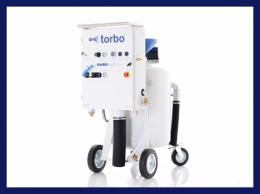 습식샌딩 습식샌딩기 친환경 습식샌딩기 연마제 TORBO L/XL 320