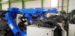 산업용로봇, 핸들링로봇