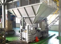 수평형 캔자동압축기(ICH-40)