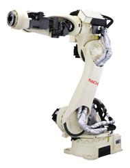 SRA100HS/SRA100HB(산업용로봇/Nachi Robot/나찌 로봇/Spot Welding/스폿용접로봇/SRA series)
