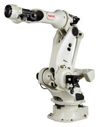 MC600(산업용로봇/Nachi Robot/나찌 로봇/Heavy Duty/중량물반송로봇/MC series (Hollow wrists))