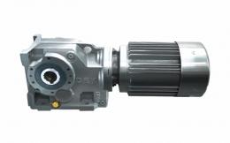 Helical Bevel Gear Type - B-series