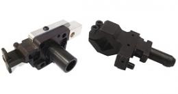 TRR & TRA Tool Changers(로봇용 부품/IMI/노르그렌/Tool Changers/공구교환장치)