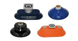 Vacuum Cups(로봇용 부품/IMI/노르그렌/Vacuum/진공기기)