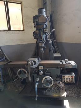 현대정공(일동산업) 3호기 복합밀링 HDM-3T
