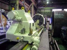 스코다(SKODA) 대형(범용)선반 2000*12M 50톤적재