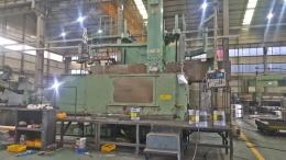 OM 2530 CNC터닝 TM2-25N F-15T 높이1690 램상하1250 크로스상하1200 160RPM 45/55KW