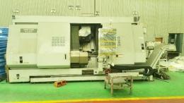 모리세이끼(MORISEIKI) CNC턴밀선반 MT-2500SZ1500