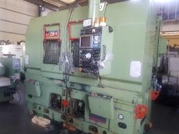 오꾸마호와 쌍축 CNC터닝 2SP-V3 F-0TT 15인치척 2500RPM 12각터렛