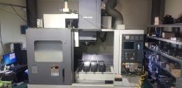 모리세이끼 4호기 수직머시닝MCT F-M2/40 MSC-500 테이블800*400 BT40 20ATC 8000RPM