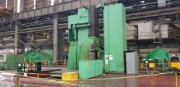 스코다(SKODA) CNC플로워보링 HEAVYCUT-4 R/T3300*4000(95톤) X12700Y6400Z1800W1800V2500