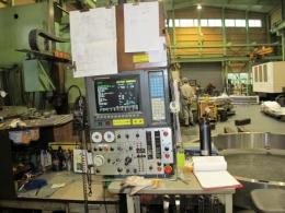 OM 2528 CNC터닝 TM2-25N