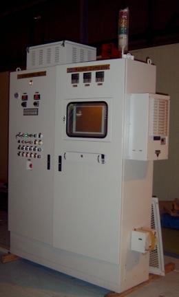 제어장치, 전기판넬,자동제어판넬