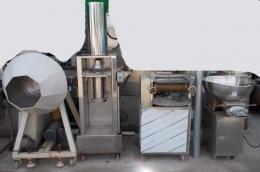 제환기,수동제환기,제환기계,환만드는기계,환생산기계,환제조기계
