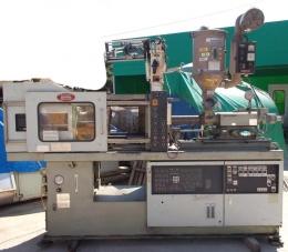 사출기,사출성형기,시험용사출성형기,실험용사출성형기,중고사출기,중고사출성형기