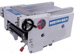 제면기,국수제조기계,국수생산기계,중고제면기,중고국수제조기계,중고국수생산기계
