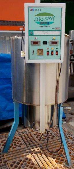 액비기계,액비탱크,액비생산기계,액비제조기계,액비생산탱크,액비제조탱크,중고액비기계