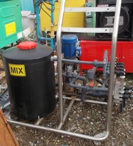 액비공급기,액비공급장비,액비공급장치,액비공급탱크