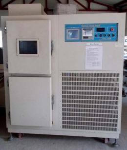 열충격시험기,중고열충격시험기,Thermal Shock Tester