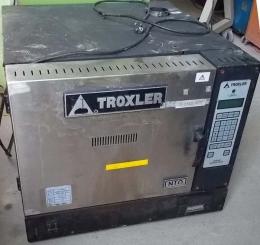 아스팔트시험기,아스팔트오븐,Asphalt Ignition Oven,NTO Ignition Oven,Asphalt Content Analyzer NTO