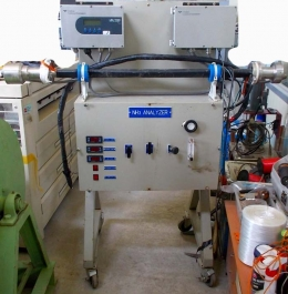 가스측정기,레이저가스측정기,레이저암모니아측정기,레이저암모니아가스측정기,레이저NH3측정기