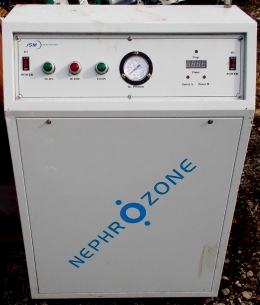 NEPHR OZONE,네프오존,네퍼오존,오존발생기