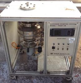 확산펌프,중고확산펌프,Diffusion Pump