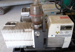 진공펌프,중고진공펌프