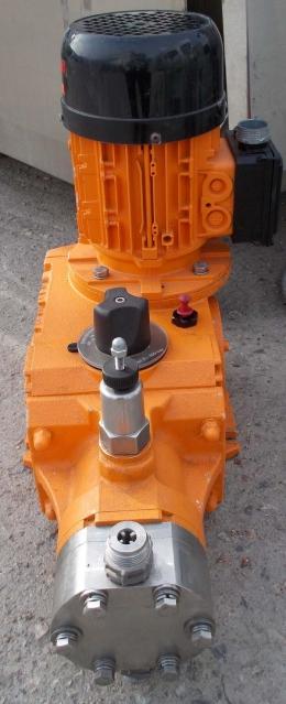 정량펌프,프로미넌트 정량펌프,중고정량펌프,중고프로미넌트 정량펌프