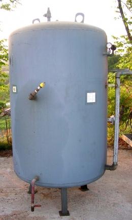 스텐에어탱크,에어리시브탱크,서비스탱크,에어서비스탱크,압력탱크,압력용기