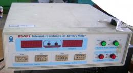 임피던스 측정기,중고임피던스 측정기,internal resistance tester