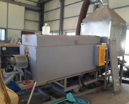 폐알루미나 재활용설비,폐알루미나 재활용기계,폐알루미나 재활용시스템,알루미나촉매 생산설비