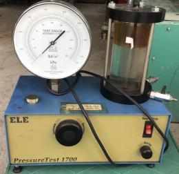 압력테스터,압력테스트기,중고압력테스터,중고압력테스트기,Pressure Test