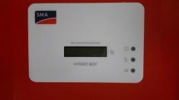연료전지 인버터, 연료 전지 인버터(Fuel Cell Inverter),쏠라쎌 인버터
