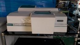 분광광도계, UV-Visible Spectrophotometer,자외선-가시광선 분광광도계