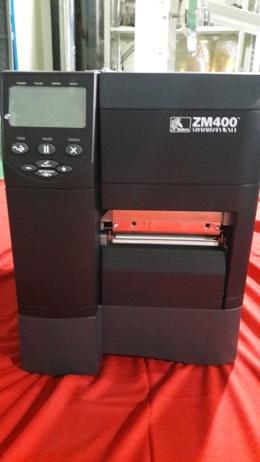 산업용 바코드 라벨 프린터, 바코드 라벨 프린터, 라벨프린터, ZM400