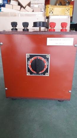 고압 나트륨 램프용 시험용 안정기, 표준 안정기,나트륨 램프용 안정기